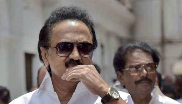 Drop sedition case against 49 intellectuals who wrote to PM Narendra Modi: MK Stalin