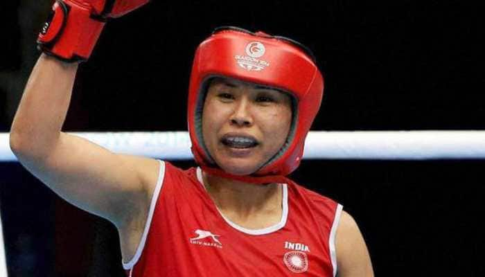 Early exit for Sarita Devi at World Boxing Championships