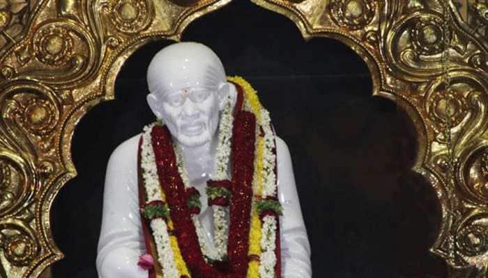 Vijayadashami—the day when Sai Baba of Shirdi took Mahasamadhi