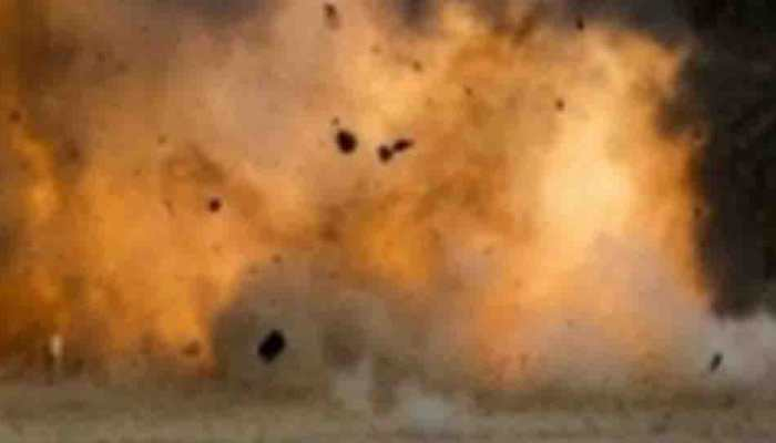 Blast targets university students in Ghazni, 8 wounded