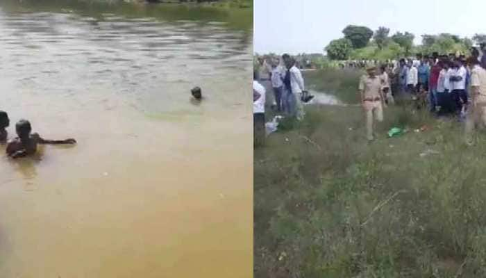10 people drown in Parbati river during durga idol immersion in Rajasthan's Dholpur