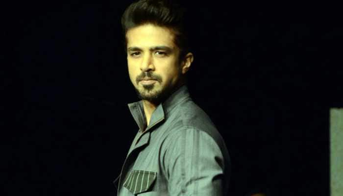 Saqib Saleem emotional after wrapping '83'