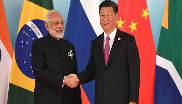 Imran Khan's China visit ahead of Xi-PM Modi informal summit no 'hyphenation': MEA sources