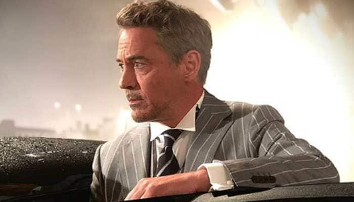 Robert Downey Jr decides to stay out of Oscar race as Tony Stark