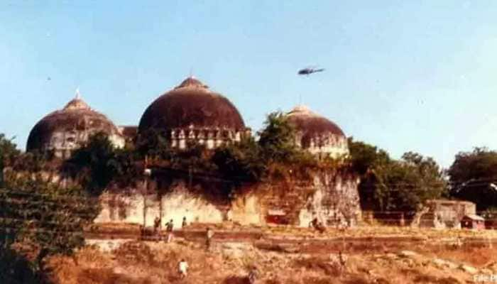 Ayodhya land dispute case: SC-appointed Arbitration Committee to meet in Delhi today