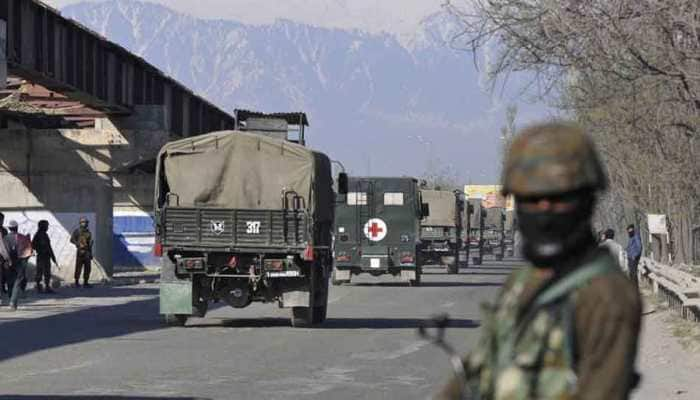 Two months after scrapping Article 370, Centre withdraws travel advisory on Kashmir today