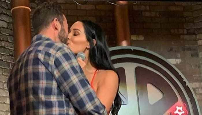 Nikki Bella gets vocal about her intimate relationship with Artem Chigvintsev