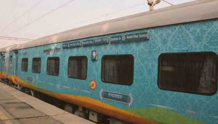 Railway Board constitutes empowered group to privatise 150 trains, develop 50 stations
