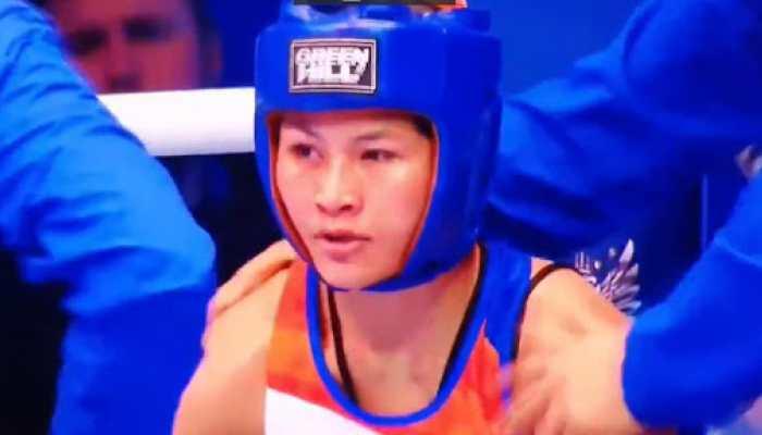 World Boxing Championships: India's Jamuna Boro, Lovlina Borgohain reach semi-finals