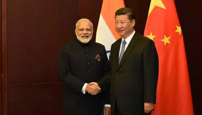 PM Narendra Modi says summit with Chinese President Xi Jinping will strengthen India-China ties