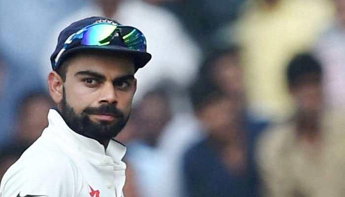 Virat Kohli slams 26th Test ton, equals Ricky Ponting's record as captain