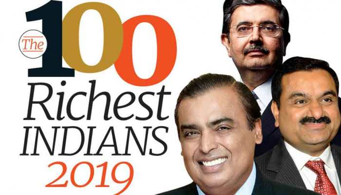 Forbes India Rich List 2019: Check names of wealthiest Indians here