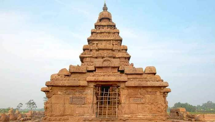 Arjuna Penance's, Pancha Rathas, Shore Temple: The significance of places toured by PM Modi, President Xi