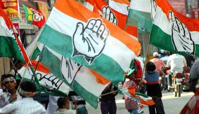 Haryana Congress releases manifesto, promises farm loan waiver, 33% govt jobs for women