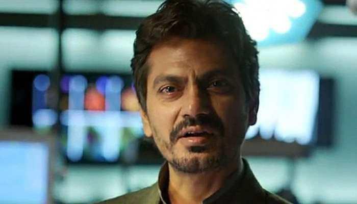 Why Nawazuddin said yes to 'Motichoor Chaknachoor'