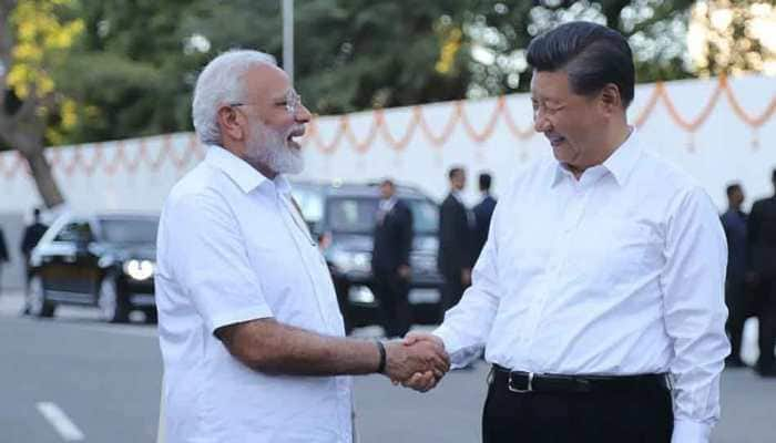 Modi, Jinping to hold extensive tete-e-tete today: Here's day 2 schedule of Chinese President in India