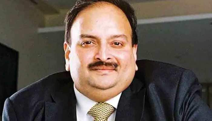 Fugitive diamantaire Mehul Choksi cheated Punjab & Sind Bank of Rs 44 crore