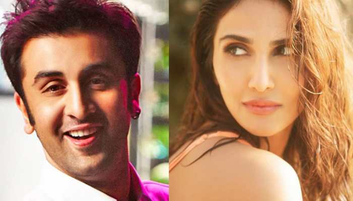 Here's what Vaani Kapoor said about working with Ranbir Kapoor in 'Shamshera'—See inside