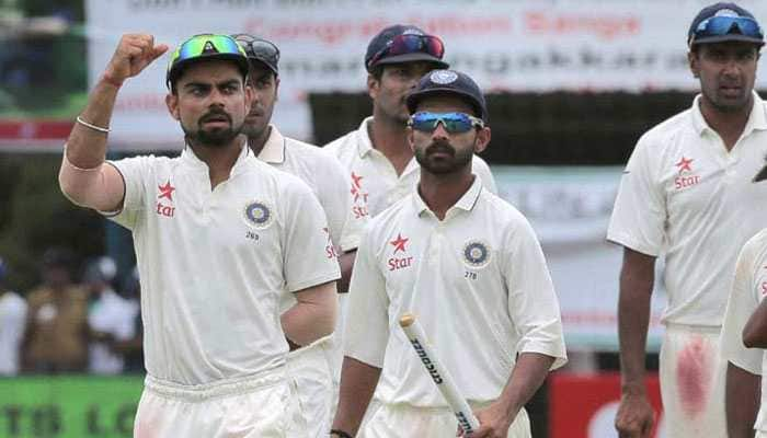 2nd Test Day 4: India clinch innings win over South Africa, seal series
