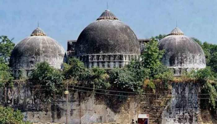 Section 144 imposed in Ayodhya district ahead of Ram Mandir-Babri Masjid case verdict