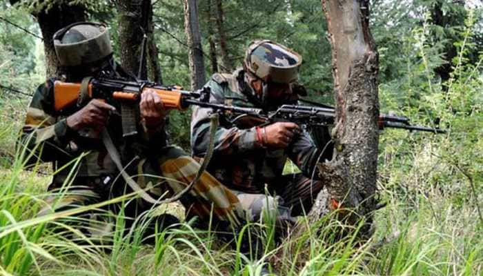 Army jawan killed as Pakistan violates ceasefire in Jammu and Kashmir's Uri