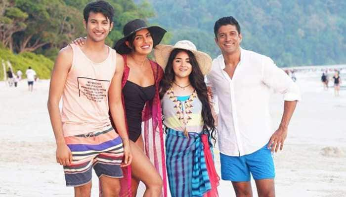 Priyanka Chopra's 'The Sky Is Pink' Day 3 Box Office report