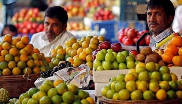 Wholesale inflation dips to 0.33 percent in September