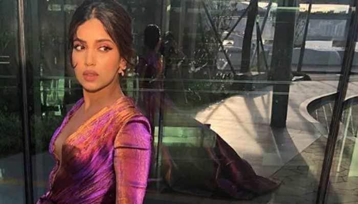 Bhumi Pednekar's mom was her 'secret weapon' during 'Saand Ki Aankh'