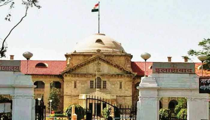 Allahabad High Court had ordered division of Ayodhya land
