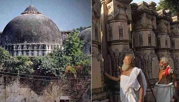 VHP denied nod to light lamps at Ayodhya disputed site