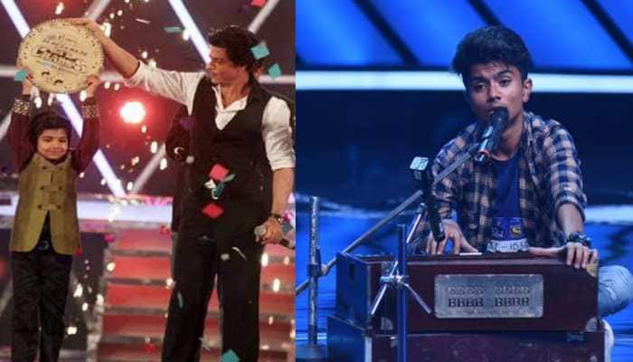 Sa Re Ga Ma Pa L'il Champs 2011 winner Azmat Hussain auditions for Indian Idol, reveals he got addicted to drugs