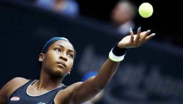 WTA rankings: America's Coco Gauff breaks into top 100 after maiden title win