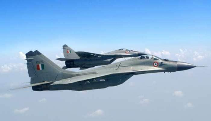 IAF  backs indigenous Astra BVR air-to-air missiles for new Mikoyan-Gurevich MiG-29 fighters