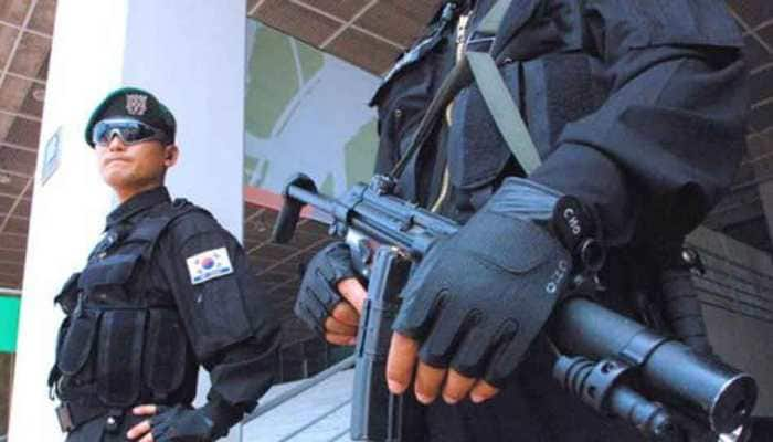 Mexico: 14 policemen killed after being ambushed in Michoacan