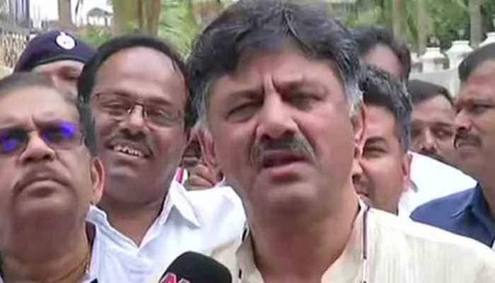 DK Shivakumar's family moves Delhi High Court seeking to quash Enforcement Directorate summons in money laundering case
