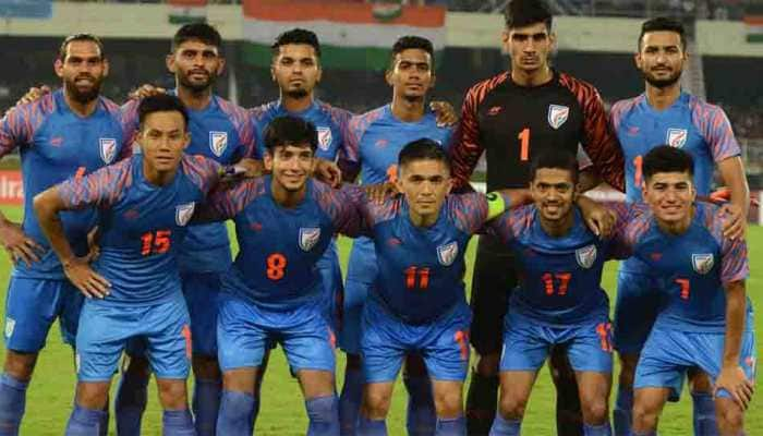 World Cup qualifier: India fight hard to draw against spirited Bangladesh