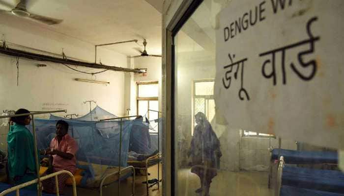 Dengue scare in Bihar after devastating floods; 1,923 cases reported so far, 1,410 alone in Patna