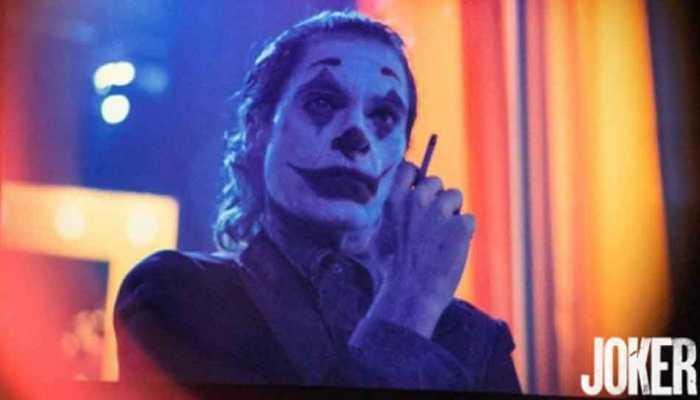 Joaquin Phoenix-starrer 'Joker' crosses Rs 50 crore mark in India