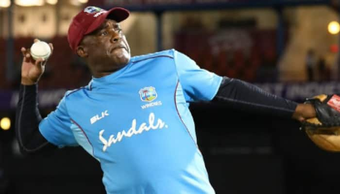 Gus Logie named interim head coach of West Indies women's cricket team