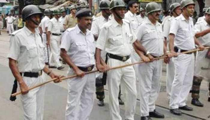 Two Bangladeshi illegal immigrants arrested by Kolkata police
