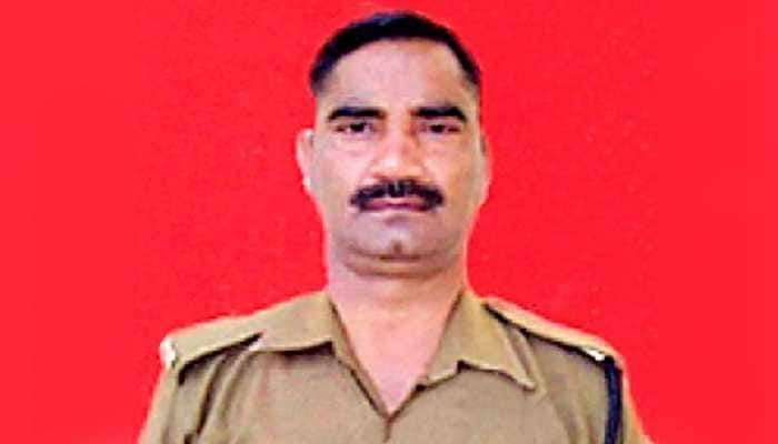 Family in shock over death of BSF jawan in firing along Bangladesh border