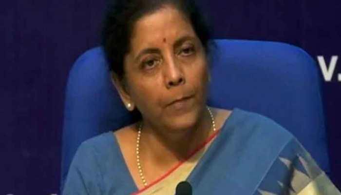 Govt handling economy well, crisis began when Manmohan Singh was PM and Raghuram Rajan RBI governor: FM Nirmala Sithraman