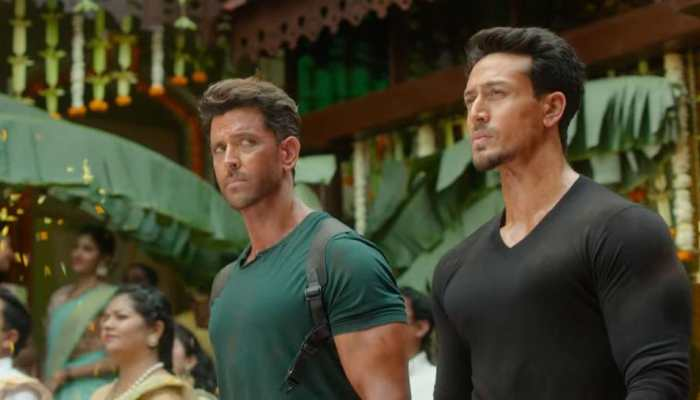 Hrithik Roshan-Tiger Shroff's 'War' stays strong at Box Office in week 2