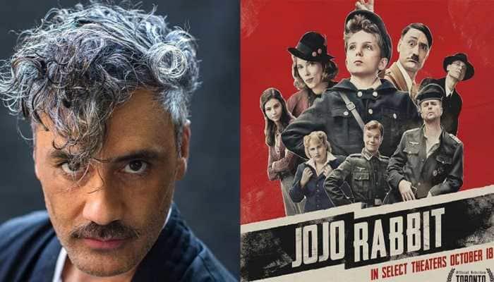 Here's why filmmaker Taika Waititi is playing Adolf Hitler in 'Jojo Rabbit'