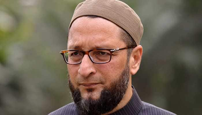 If Bharat Ratna can be given to Veer Savarkar then why not Godse? Asaduddin Owaisi questions BJP