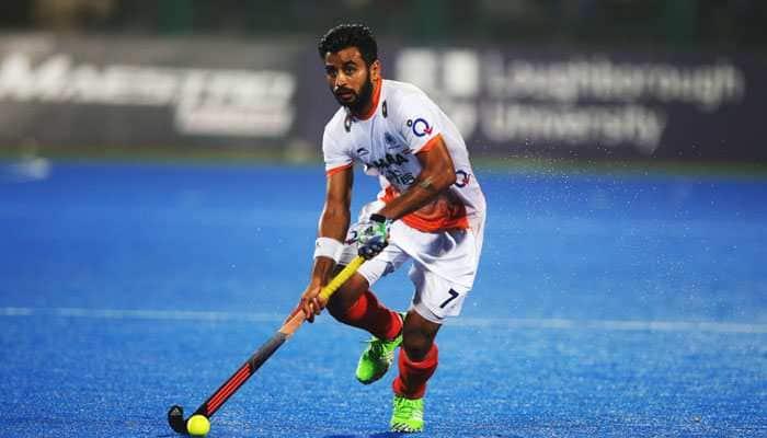 Manpreet Singh, Rani Rampal to lead Indian teams at Olympic Qualifiers