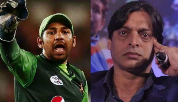 Sarfaraz Ahmed will not find place in Pakistan team: Shoaib Akhtar