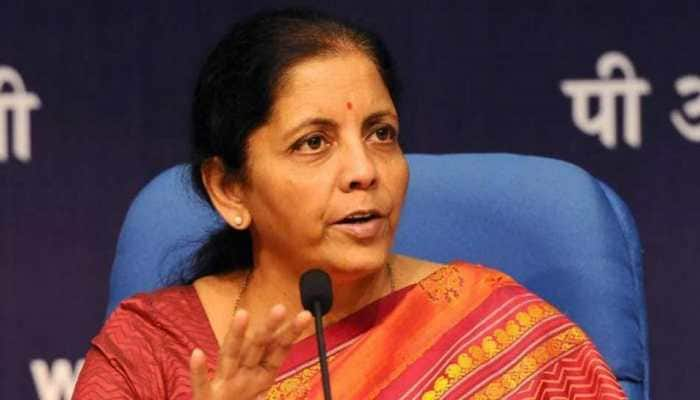 Nirmala Sitharaman calls for 'concerted action' against economic slowdown at IMF