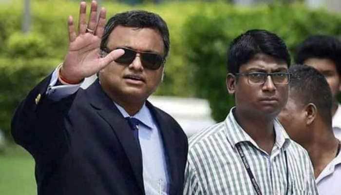 Karti Chidambaram influenced public servants to extend favours to INX Media: CBI