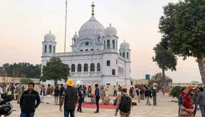 Online registration of pilgrims for Kartarpur corridor begins today